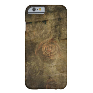 Mobile phone covering with ancient Design Barely There iPhone 6 Case