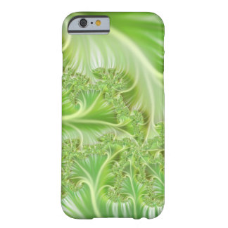 Mobile phone covering with salad sample barely there iPhone 6 case