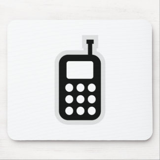Mobile Phone Mouse Pad