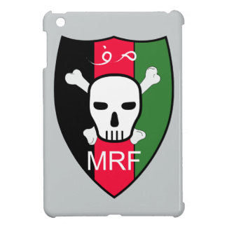 Mobile Reaction Force - Afghanistan iPad Mini Cases