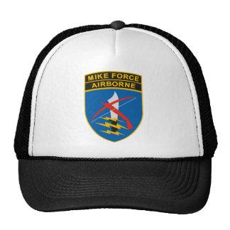 Mobile Strike Force Mike Force - II Corps Trucker Hats