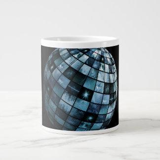 Mobile Technology Next Generation Media as a Art Giant Coffee Mug