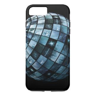 Mobile Technology Next Generation Media as a Art iPhone 8 Plus/7 Plus Case