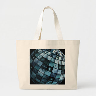 Mobile Technology Next Generation Media as a Art Large Tote Bag