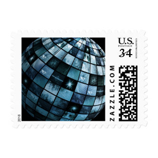 Mobile Technology Next Generation Media as a Art Postage