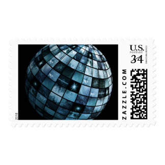 Mobile Technology Next Generation Media as a Art Stamp