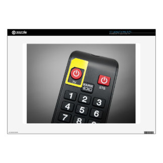 Mobile TV Decal For Laptop