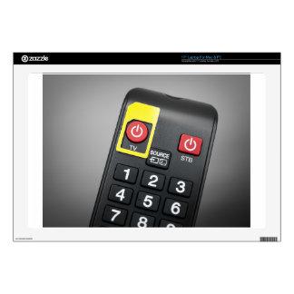 """Mobile TV Skin For 17"""" Laptop"""