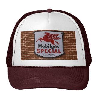 MOBILEGAS TRUCKER HAT
