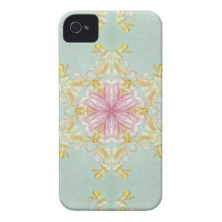 Mobilephone romántica funda Case-Mate iPhone 4 protectores