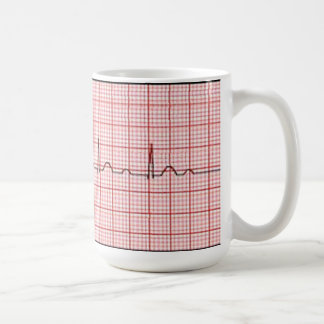 Mobitz 1 coffee mug