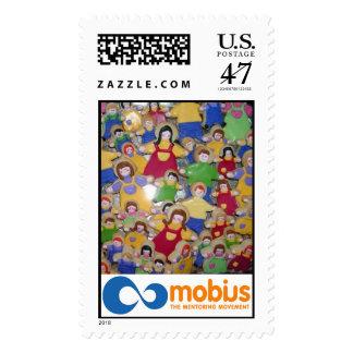 Mobius Cookie Stamp