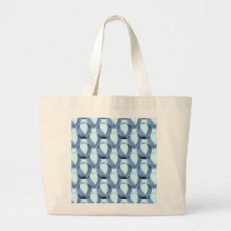 Mobius Strip Pattern Bags