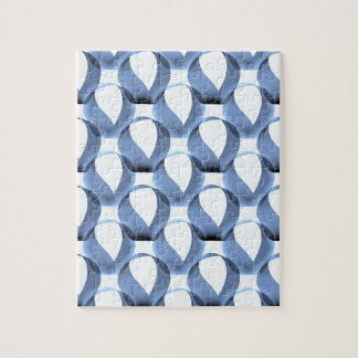 Mobius Strip Pattern Puzzles