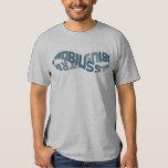 Mobius Strip T-shirts