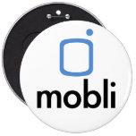 Mobli badge button