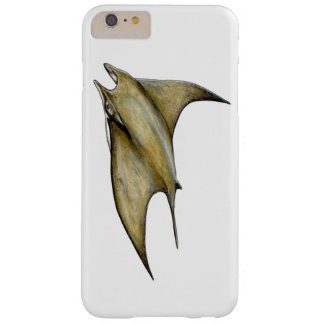 Mobula tarapacana- Weak Blanket blanket ray Barely There iPhone 6 Plus Case