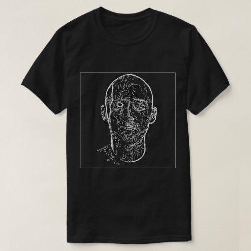 Moby  Basic Dark T_Shirt Black T_Shirt