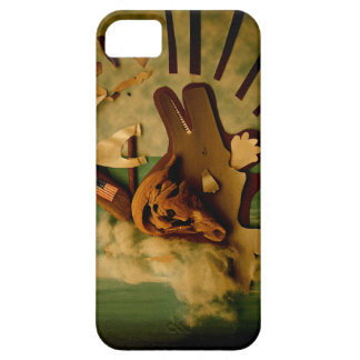 Moby Dick iPhone 5 Case