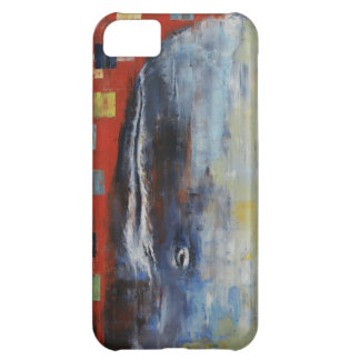 Moby Dick Cover For iPhone 5C