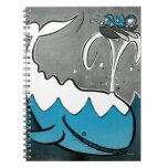 Moby Dick Note Books