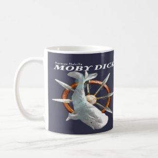 Moby Dick quote Coffee Mug