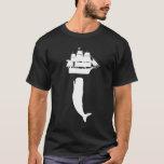 Moby Dick Rising T-shirt