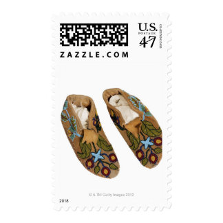Moccasins Postage