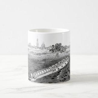 Mocha Dick Coffee Mug