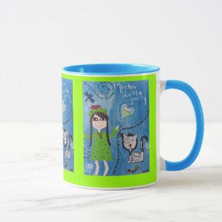 MoChA LaTTe PaRty Mug