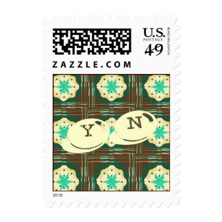 Mocha Mint Cream Pie Stamps