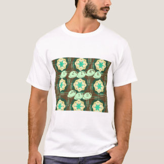 Mocha Mint Cream Pie T-Shirt