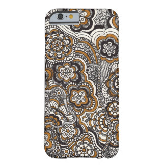 Mocha Phone Case Barely There iPhone 6 Case