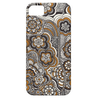 Mocha Phone Case iPhone 5 Covers