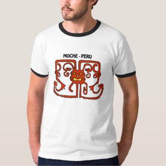 MOCHE-PERU TEE SHIRTS