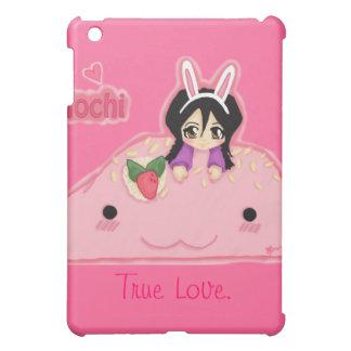 Mochi Love. iPad Mini Cover