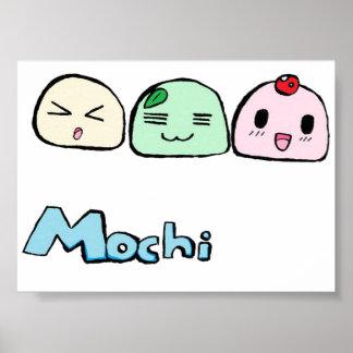 Mochi Poster