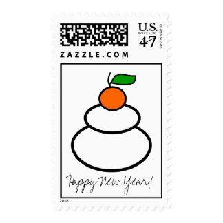 Mochi Stamp