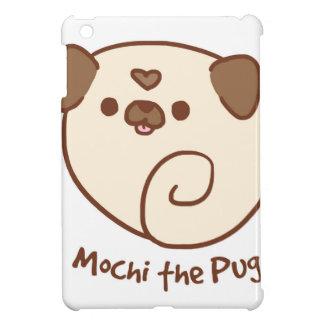 Mochi the Pug iPad Mini Case