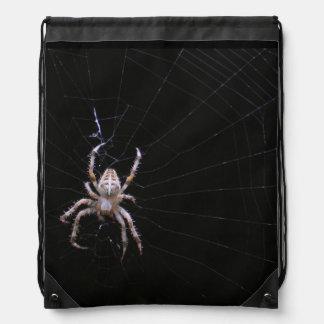 Mochila cruzada del ~ de la araña