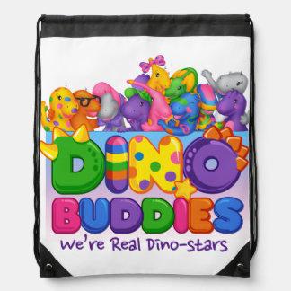 Mochila de Dino-Buddies™ - siempre junto escena