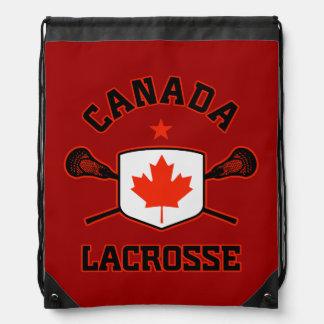 Mochila de LaCrosse - Canadá