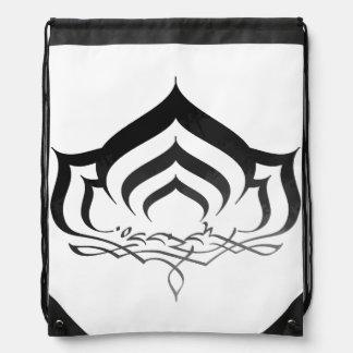 Mochila de Warframe Lotus