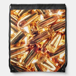 mochila del diseño de la munición