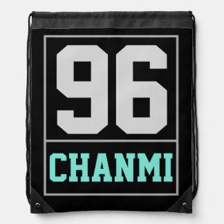 Mochila del lazo de Chanmi 96
