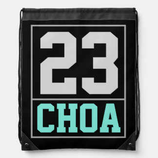 Mochila del lazo de Choa 23