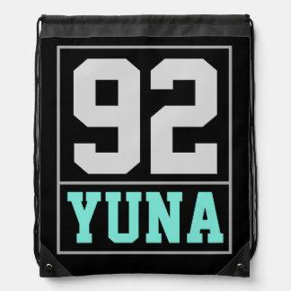 Mochila del lazo de Yuna 92