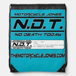 Mochila del lazo - mochila del promo de N.D.T.™