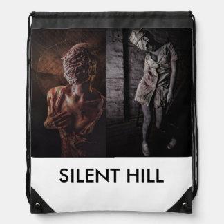Mochila silenciosa de la colina