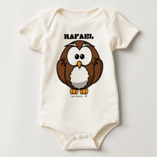 Mochinho Just Been born - Bebigrou Baby Bodysuit